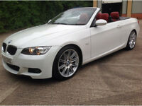 2009 BMW 320d M Sport Highline