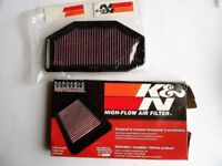 K & N Filter for Triumph Speed Triple 1050