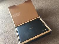 ASUS C300M chromebook laptop- black