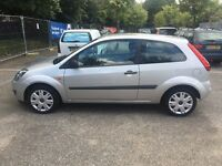 2007 FORD FIESTA 1.2 STYLE CLIMATE