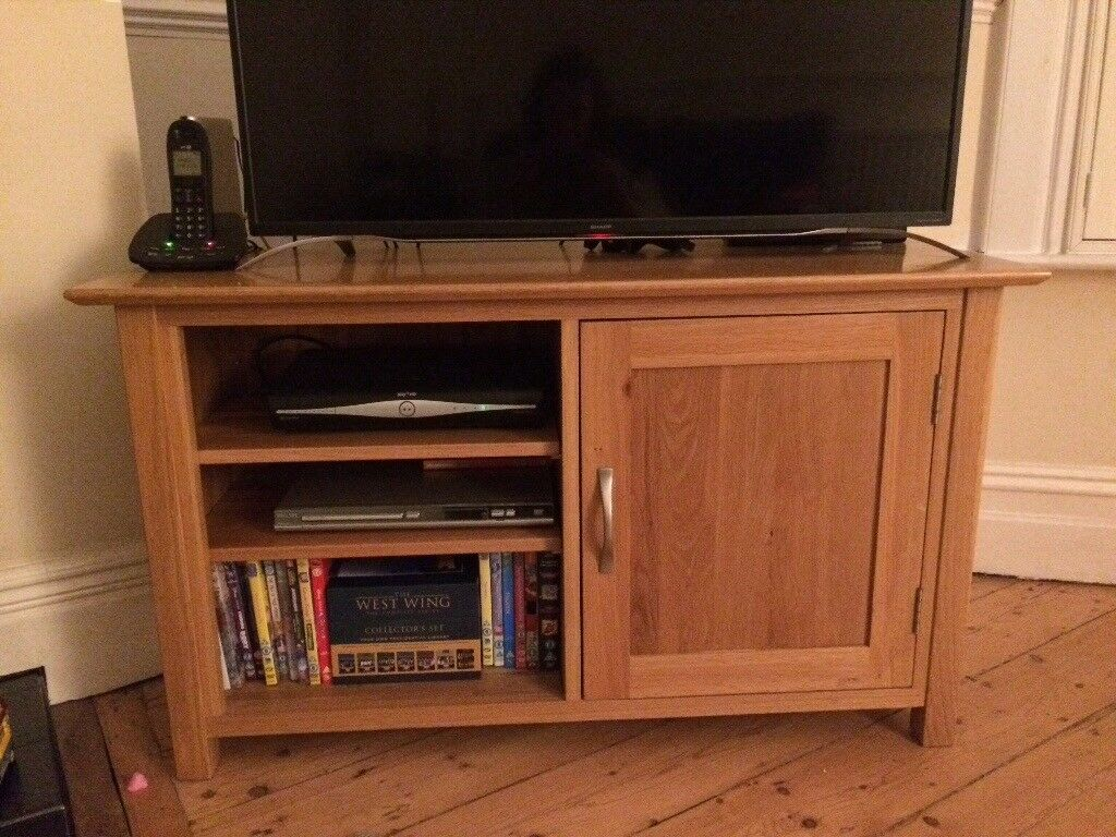 Solid Oak Living Room Furniture