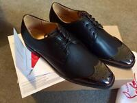 Christian Louboutin Men's Dress Shoes. Size 9. Includes paperwork