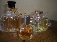 3 Perfumes