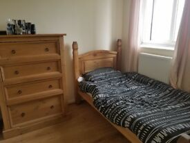 Bright and spacious single room in Putney Heath