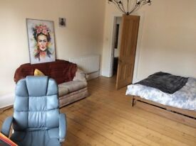 Large room available May-July COUPLES WELCOME