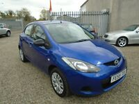 2009 MAZDA2 1.3 TS 5dr (a/c) 1 Owner From New / 1 Year MOT