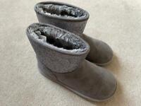 Girls Boots UK2/3