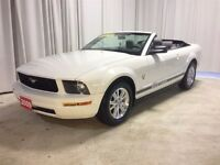 2009 Ford Mustang only $14999 plus HST only!