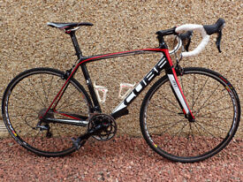 Cube Agree Pro GTC raod bike for sale