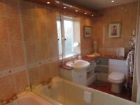 Sottini bathroom sanitary ware and built in bathroom furniture for sale