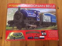 Hornby Caledonian Belle