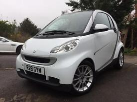 Smart car low miles immaculate 20,000miles