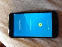 Nexus 4 koodo (telus)