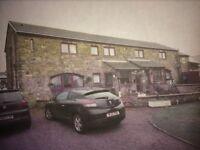 Cottage To Rent On Over 50's Park Kirkpatrick Flemming Scotland