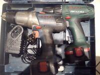 Bosch 14v Drills - full working condition