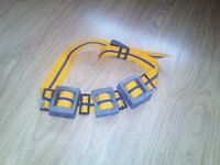 Diving belt in very good condition