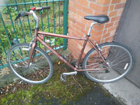Claud Butler classic road bike £50