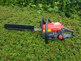 Petrol Chainsaw 16""