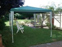 3m x 3m Gazebo by H Burden Ltd