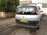 Renault Espace Expression DCI Auto. Diesel. 7 Seater
