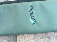 Dr Fish Pole Holdall