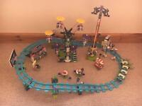 Lego Friends Roller Coaster