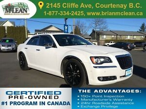 2012 Chrysler 300C Navigation/Backup Camera/Remote Start