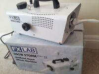 FX LAB Snow storm effect 11