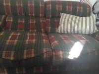 Retro sofa free