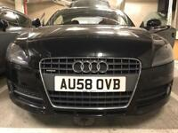 Audi TT 20 liter diesel,3 door Quattro
