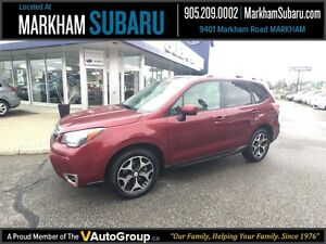 2014 Subaru Forester 2.0XT - SOLD!!!