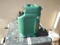 Bosch PTL1 Steamer