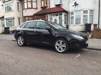 2011 Seat Ibiza Estate 1.6 Diesel, 1 Prev. Owner, Excellent Cond, 1 Yrs MOT, Good Options