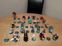 Joblot lego dimensions characters