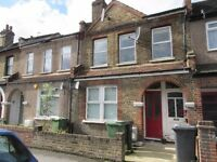 VIEW This large one bedroom ground floor conversion to rent in Lewisham - Malyons Road