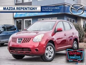 2009 Nissan Rogue S ** WOW SEULEMENT 64 856 KM **