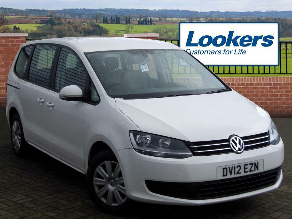 volkswagen sharan 2 0 tdi cr bluemotion tech 140 s 5dr dsg 2012 in blackburn lancashire gumtree. Black Bedroom Furniture Sets. Home Design Ideas