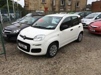 Fiat panda pop 1.2 12 reg £30 to tax cheap to run and insure £29 a week finance £120 a month