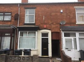 Short Term Let - Double Room by UoB / QE.