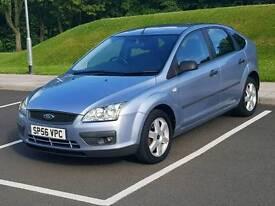 Ford Focus Hatchback mk2 Full 12 months MOT !!!!!