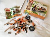 Engino Eco Builds