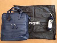 BUGATTI SYDNEY LEATHER HAND BAG (1087)