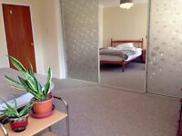 A Large, Bright Double room to rent 房屋出租