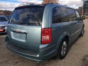 2008 Chrysler Town & Country Limited | 4.0 L | Swivel N Go | Lea Kitchener / Waterloo Kitchener Area image 4