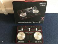 Vestax Typhoon Dj Equipment
