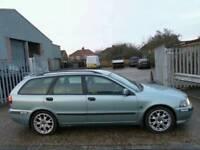 2004 Volvo V40 1.9 D Sport 🔶🔷🔶LEATHER🔶🔷🔶ALLOYS🔶🔷🔶DIESEL🔶🔷🔶