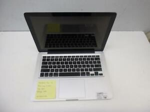 Apple MacBook Pro 13in - We Buy And Sell Laptops - 117948 - MH38404
