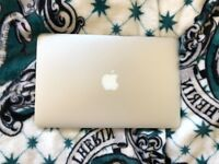 "Macbook Air 11"" 1.7 i5 128GB 4G in excellent condition"