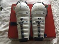 Ice Hockey Junior leg Gaurds