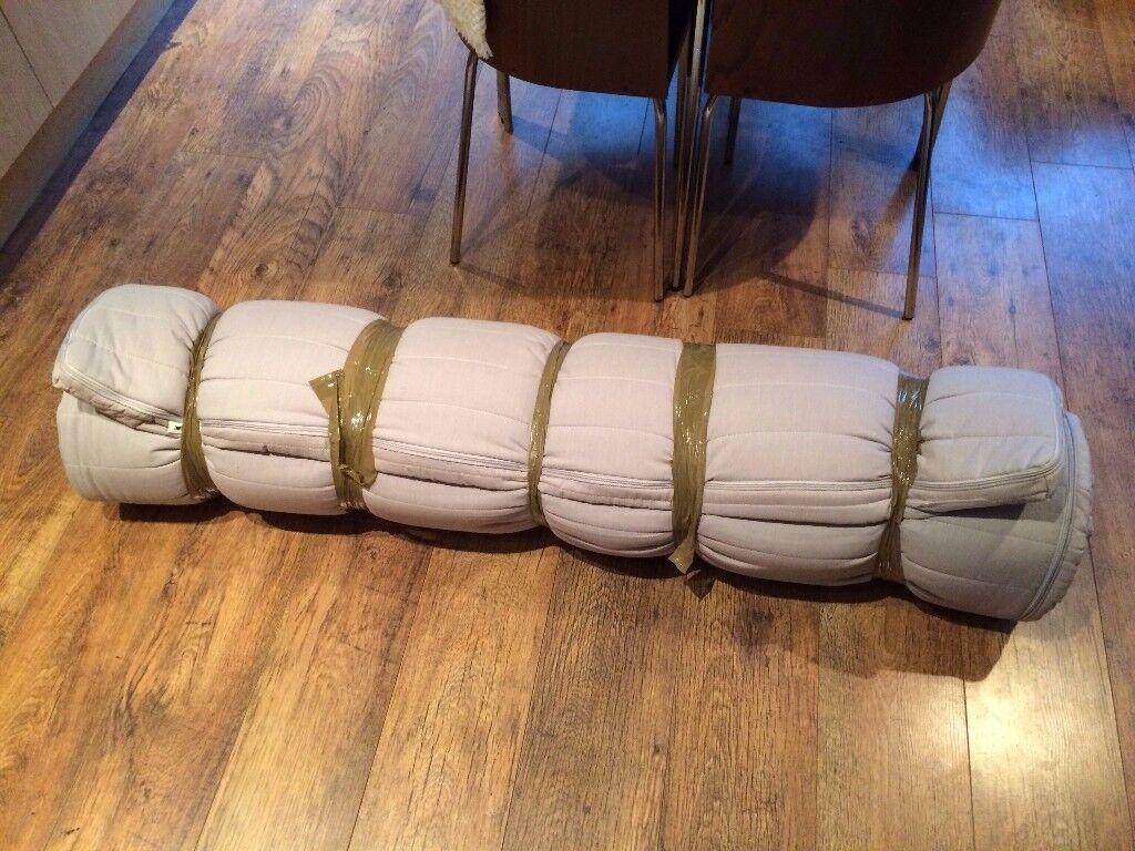 Mattress Topper - Ikea Sultan Tårsta